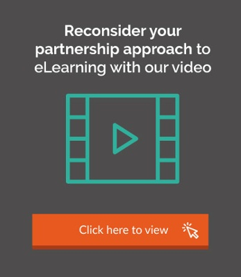 e-learning partnership approach