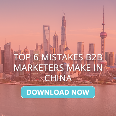 6 B2B Mistakes in China