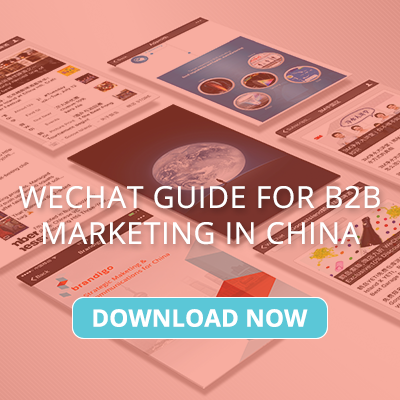 WeChat Guide for B2B Marketing
