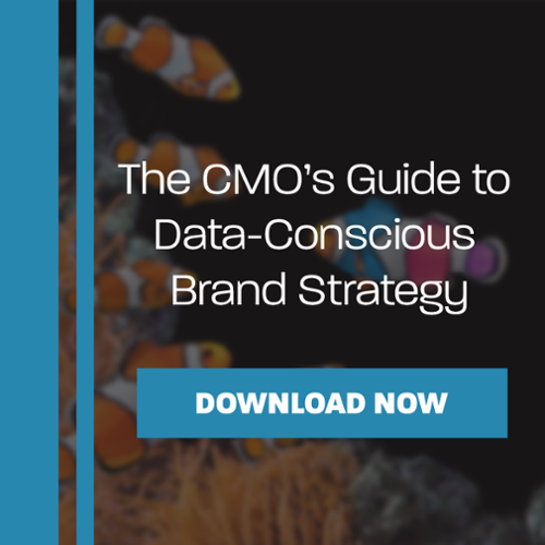 Download the CMO's Guide to Data-Conscious Brand Strategy