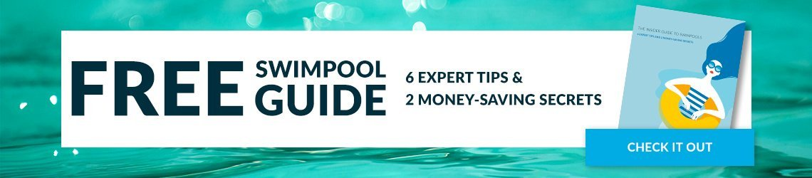 Free swimpool guide. Tips and money saving secrets.