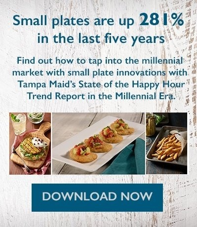 State of The Happy Hour Trend Report