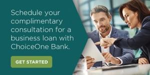Business Loan Consultation