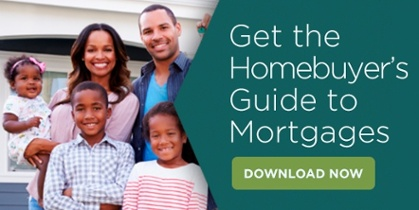 Get the hombuyers guide to mortgages