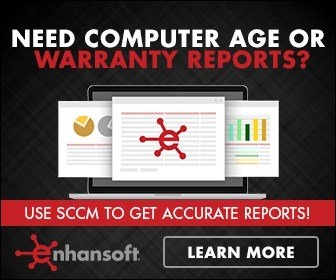 Use SCCM to Get Accurate Reports!