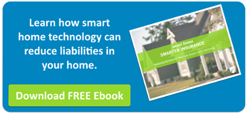 smart home technology insurance