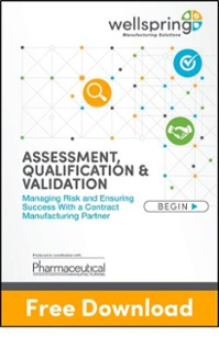 Assessment Qualification with a CMO Partner