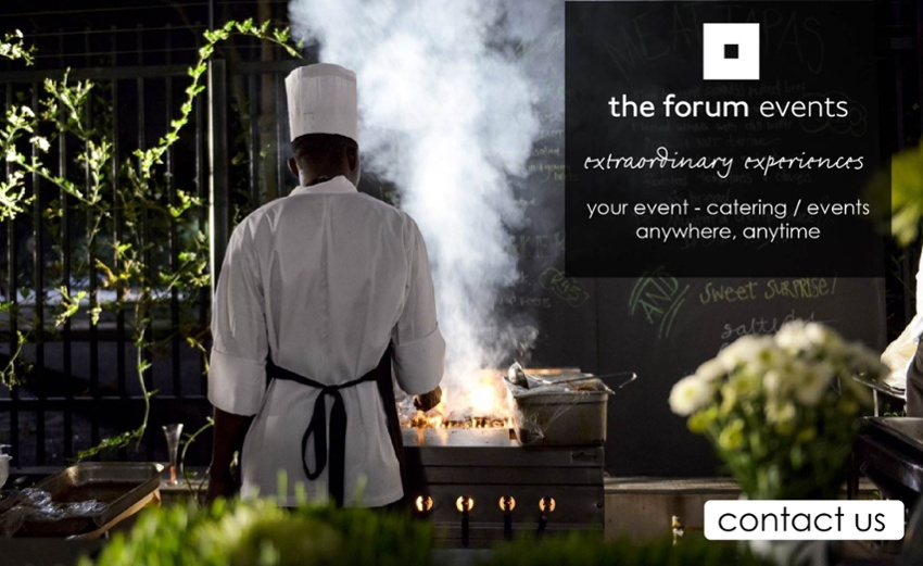 the forum events