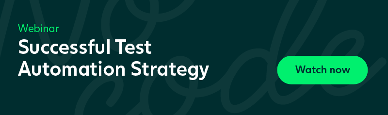 join test automation strategy webinar