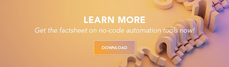 nocode automation