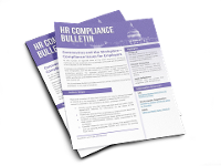 General Insurance Services_Coronavirus Compliance Considerations for Employers