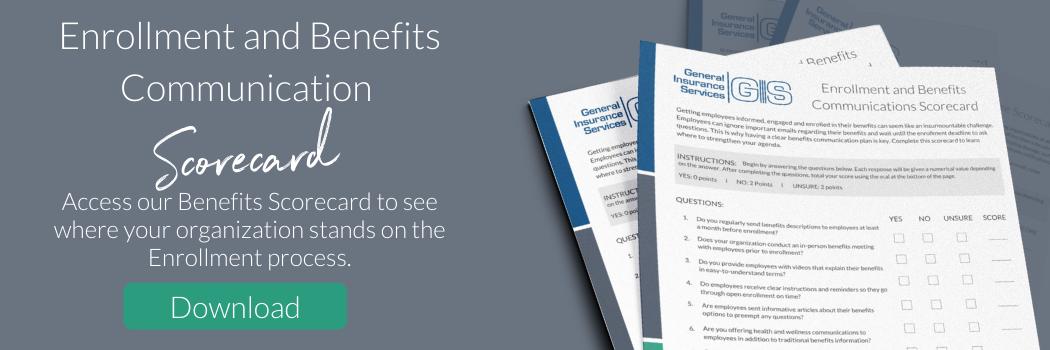 Enrollment-and-Benefits-Communication-Scorecard
