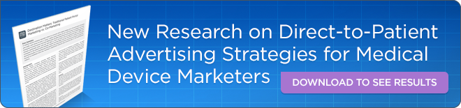 Medical Device Marketing, DTP Strategy, Digital Marketing