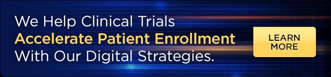 Clinical Trials, Patient Enrollment, Recruitment