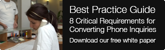 Medical Phone Conversions, Best Practice Guide