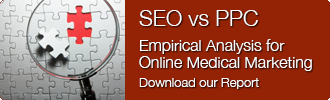 SEO versus PPC Audit, Empirical Marketing Analysis