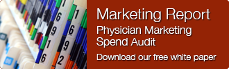 US Physician Marketing Audit, Medical Marketing