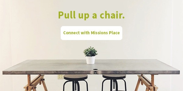 connect with missions place