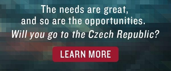 explore czech republic