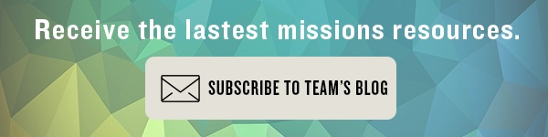 subscribe to team's blog