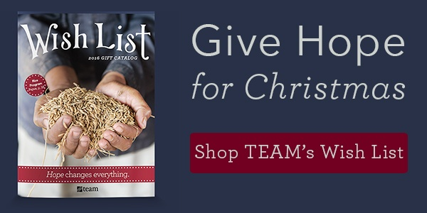 Give to Wish List