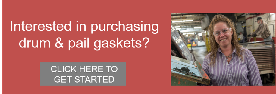 I'm interested in purchasing drum and pail gaskets