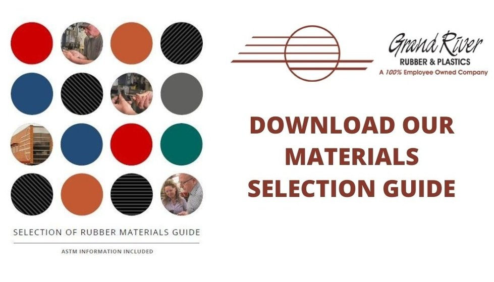 ASTM Materials selection guide