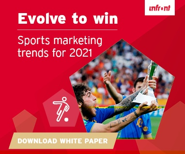 Download White Paper Sports marketing trends for 2021