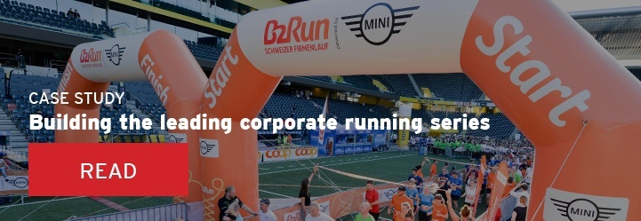 Download Case Study: Building the leading corporate running series