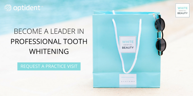 Become a Leader in Professional Tooth Whitening - White Dental Beauty