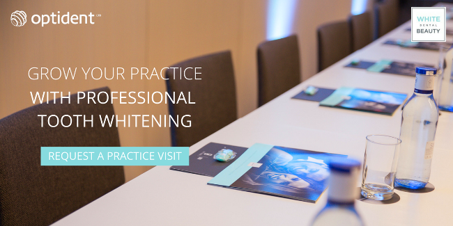 Grow your practice with Professional Tooth Whitening - White Dental Beauty