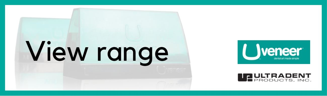 View the full range of Uveneer products available from Optident