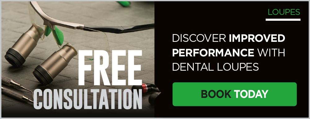 Free Consultation For Dental Loupes