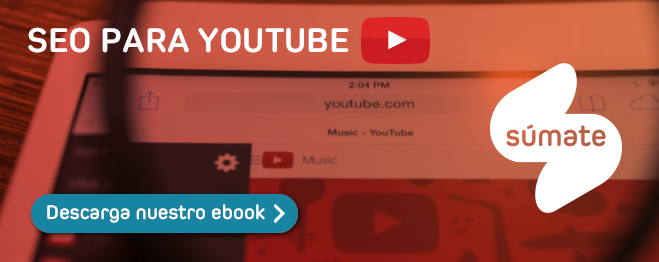 ebook: seo para youtube