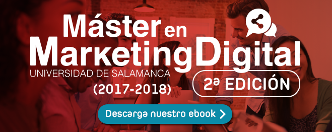 Descarga nuestro ebook sobre el Master en Marketing Digital de la Universidad de Salamanca y Súmate