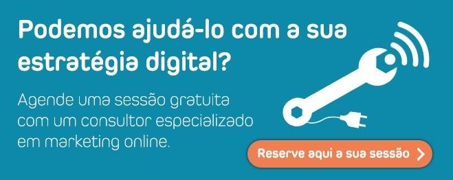Ajudamo-lo com a sua estratégia digital!
