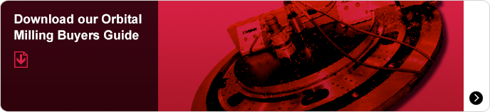 Download the Mirage Machines Orbital Milling Buyers Guide