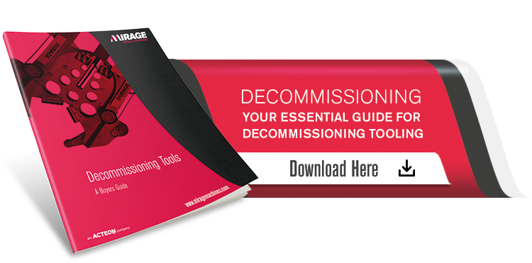 Download the decommissioning buyer's guide