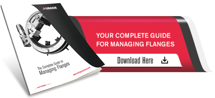 Download The Complete Guide to Managing Flanges