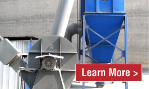 Dust Collector Condition Monitoring