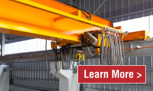 Crane Motor Condition Monitoring