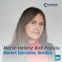 Mare-Helene Bak Papaiau LinkedIn