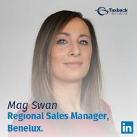 Mag Swan LinkedIn