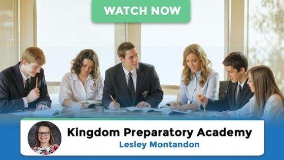 Watch Case Study: Kingdom Preparatory Academy