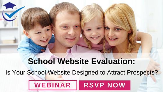 School Website Evaluation