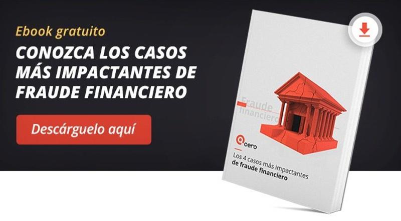 CTA | Casos de fraude financiero