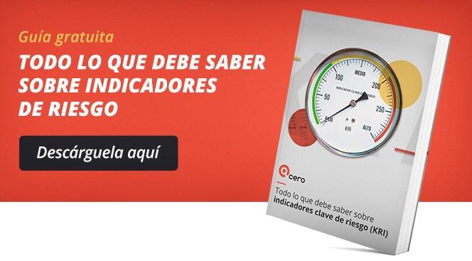 Descargue guía gratuita sobre indicadores clave de riesgo