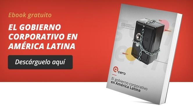 El gobierno corporativo en América Latina
