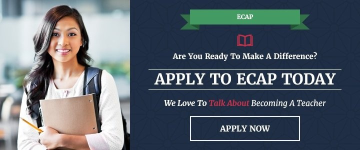 Apply to ECAP