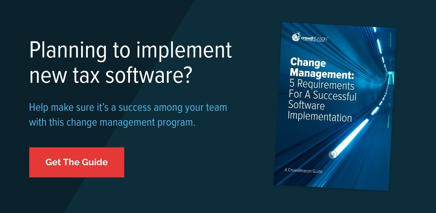 Download Now: 5 Requirements For A Successful Software Implementation